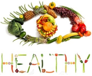 Healthy Aging Month